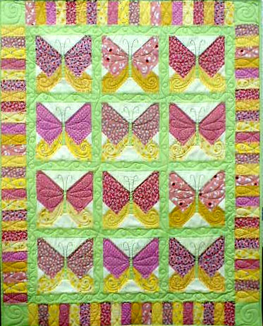 Diary of a Quilter - a quilt blog: The Virtual Quilting Bee